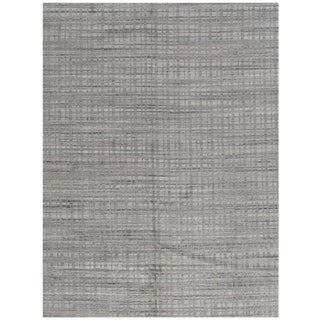 New Contemporary Rug 7'7 X 10' For Sale