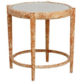 Image of Champagne Side Tables