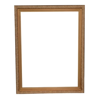 Late 20th Century Vintage Picture Frame For Sale