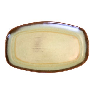 Frankoma Platter / Serving Dish For Sale