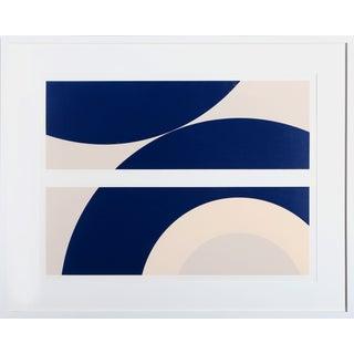 Nassos Daphnis, Ss 8-78, Silkscreen