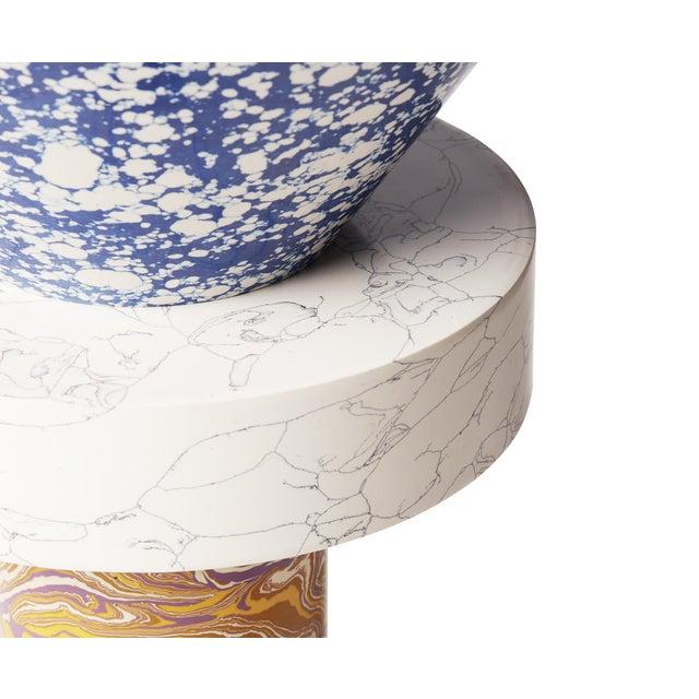 Tom Dixon Tom Dixon Swirl Table Cone For Sale - Image 4 of 8