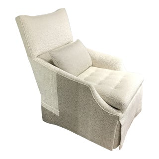 Henredon Occasional Chair For Sale
