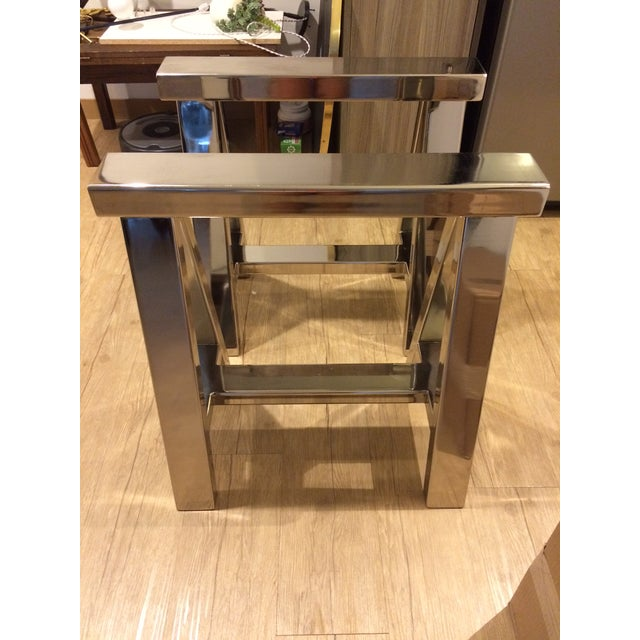Williams Sonoma Mason Desk - Image 4 of 8
