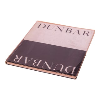 Dunbar Book of Contemporary Furniture
