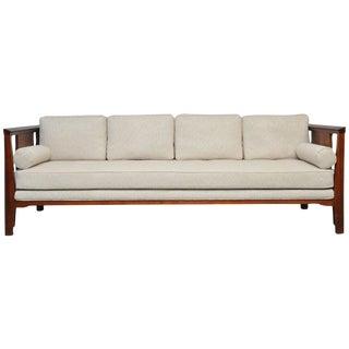 """Dunbar """"Janus Daybed Sofa"""" by Edward Wormley"""