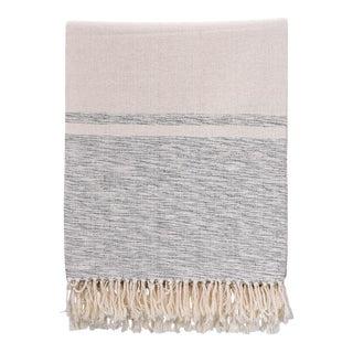 Etna Volcano Cotton Blanket Size Large For Sale