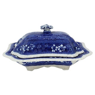 Antique Copeland Spode Tower Tureen For Sale