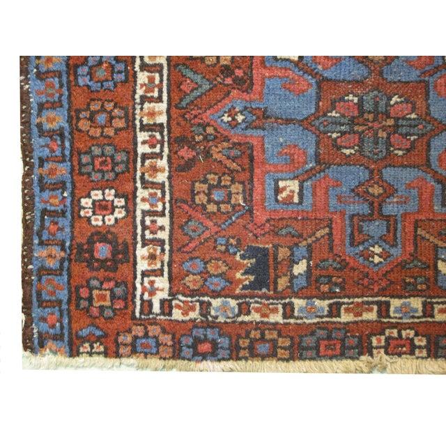 Islamic Persian Rug Karaje - 2′2″ × 3′6″ For Sale - Image 3 of 7