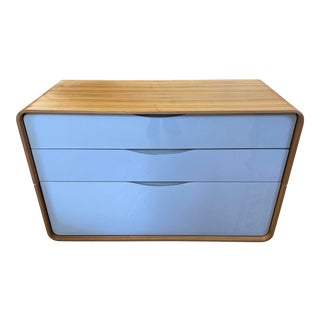 Ligne Roset Peter Maly Cemia 3 Drawer Dresser For Sale