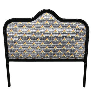 Taylor Burke Home Bamboo Headboard, Queen