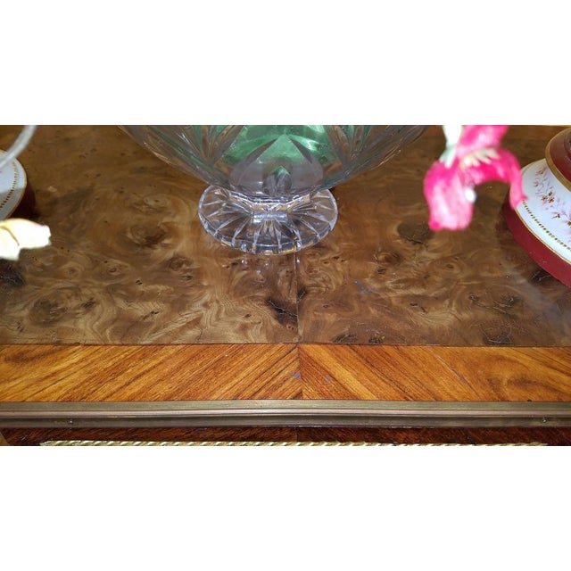 19c French Breakfast Console Buffet For Sale - Image 10 of 13