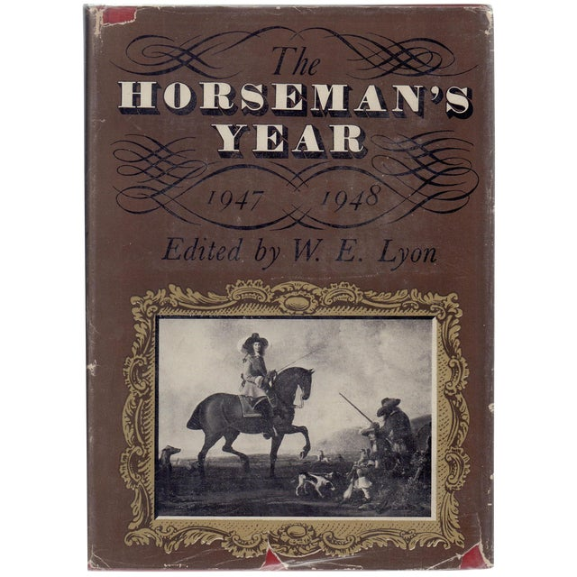 The Horseman's Year For Sale