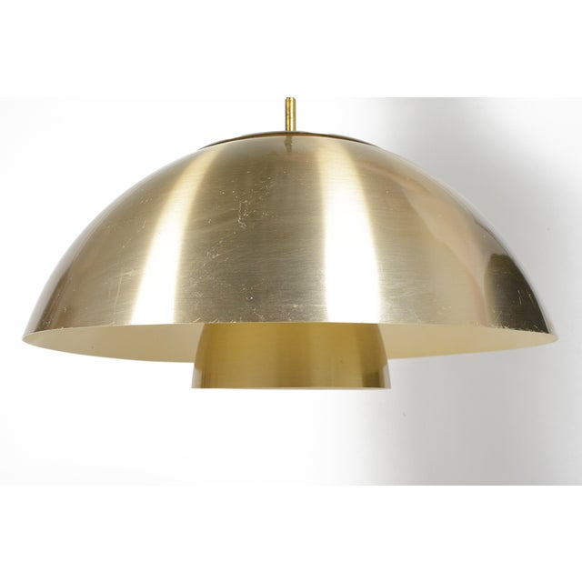 Danish Modern Olymp Pendant Lamp by Lyfa - Image 2 of 6