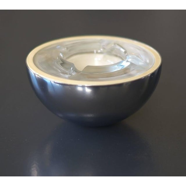 """1960s """"Bowling"""" Piece by Yonel Lebovici for Atelier A For Sale - Image 5 of 5"""