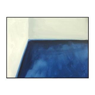 """""""Abstract Open Door"""" Fine Art Framed Giclée Print For Sale"""