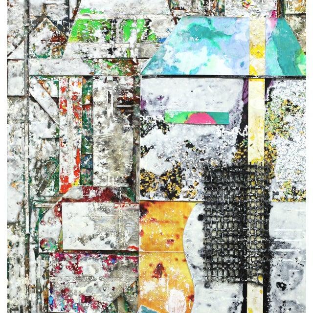 "2010s ""Sublime 758"" Original Atrwork by TaeHo Kang For Sale - Image 5 of 10"