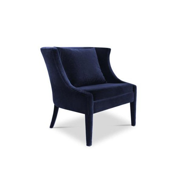 American Classical Chignon Chair From Covet Paris For Sale - Image 3 of 6