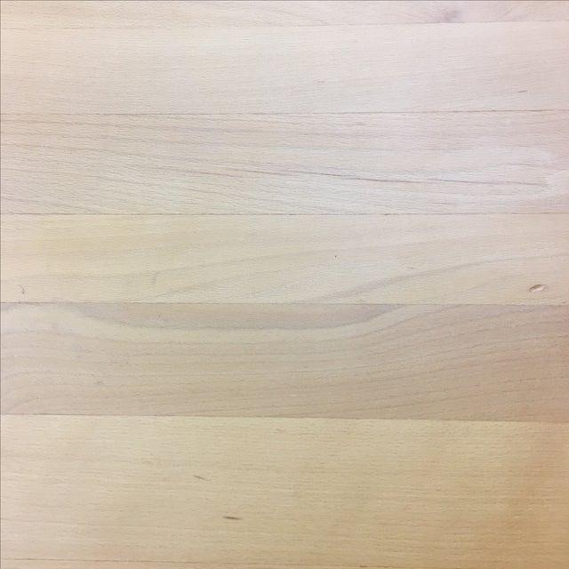 Organic Modern Work-1 Desk - Image 6 of 9