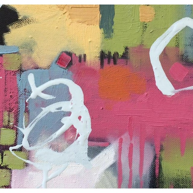 'Strawberry Punch' Original Painting - Image 2 of 3
