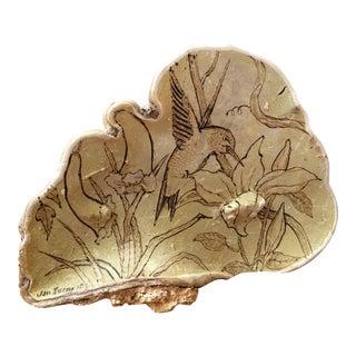 Mushroom Carved Art For Sale