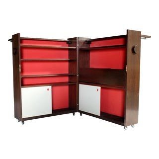 Erik Buch Rosewood Drybar For Sale