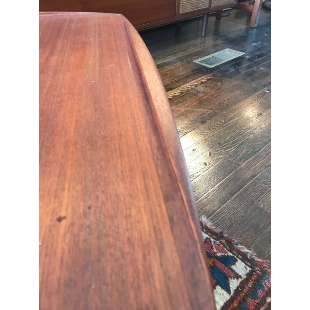 Beautiful Danish Teak coffee table by Grete Jalk. Excellent overall condition, purchased from the original owner. Grete...