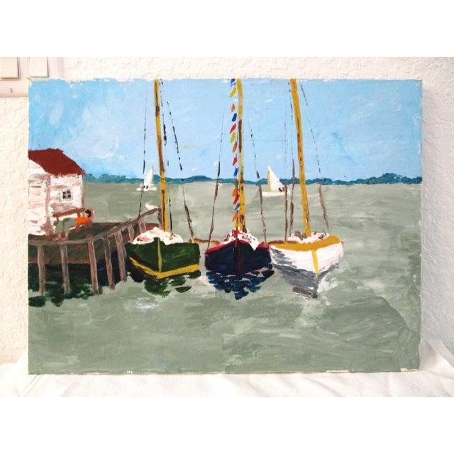 Three Boats - Image 9 of 9