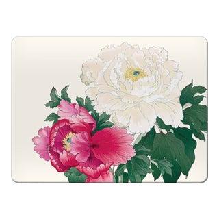 Italian Roses Rectangular Placemat For Sale