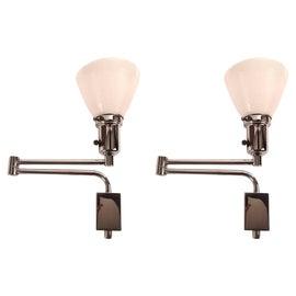 Image of Swing Arm Wall Lights