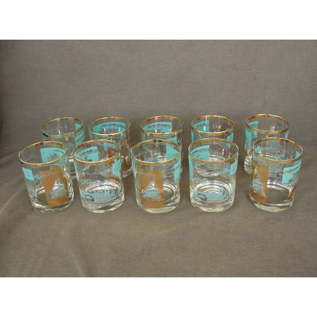 Libbey Riverboat Highball Glasses - Set of 10 - Image 2 of 9