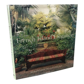 French Island Elegance Book For Sale