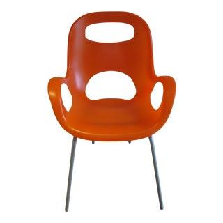 Umbra Oh Chair by Karim Rashid