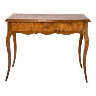Antique Louis XV Style Desk For Sale