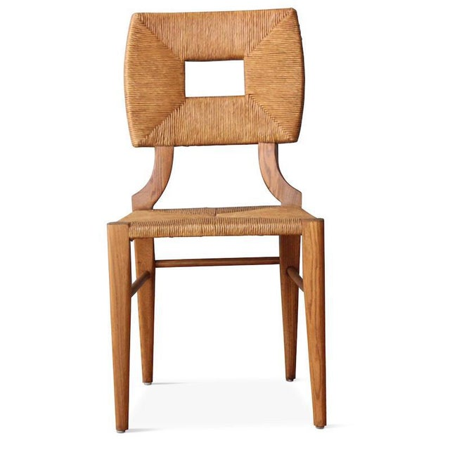 How to Marry a Millionaire Side Chair For Sale In Los Angeles - Image 6 of 6