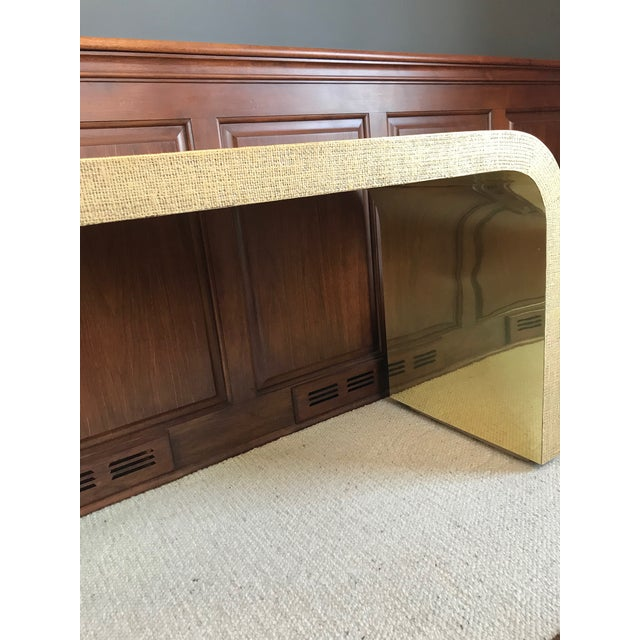 Mid-Century Modern Ernest C Masi Sideboard Table -French & English Furniture Co. - Image 2 of 6