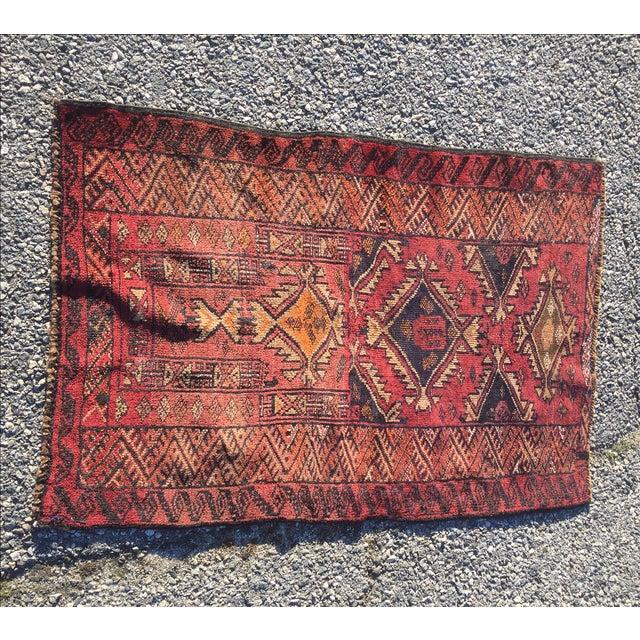 "Baluchi Persian Rug, 2'5"" x 3'7"" - Image 2 of 8"