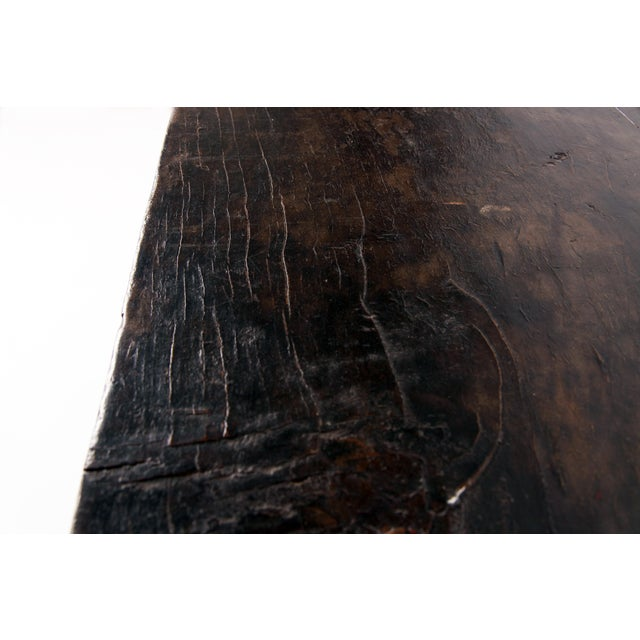 Qing Dyansty Wine Table For Sale - Image 10 of 13