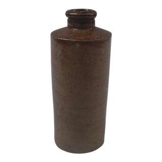 Mid-Century Modern Ceramic Weed Vase For Sale