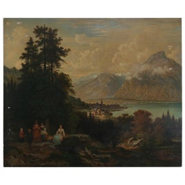 Image of The Hudson River School Paintings