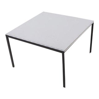 1952 Mid-Century Modern Knoll T-Angle Coffee Table For Sale