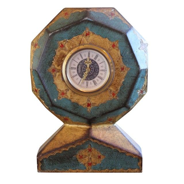 Italian Florentine Clock - Image 1 of 3