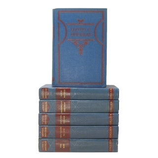 Lloyd C. Douglas Literary Collection C.1930, S/6 For Sale