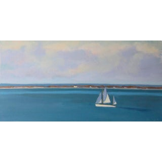 Martha's Vineyard by Anne Carrozza Remick For Sale