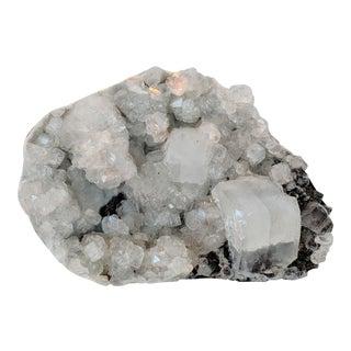 Zeolite Crystal Specimen