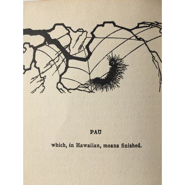 """1943 Don Blanding """"Vagabond's House"""" Book - Image 10 of 10"""