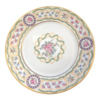 Haviland Louveciennes Bread and Butter Plate