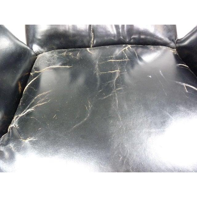 Vladimir Kagan Rare Vladimir Kagan Desk Chair For Sale - Image 4 of 5