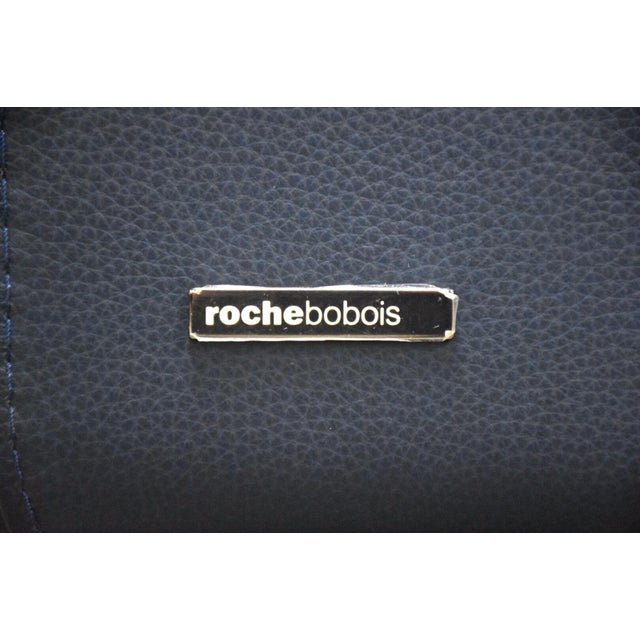 "Roche Bobois ""Cinetique"" Reclining Modular Sofa For Sale - Image 12 of 13"
