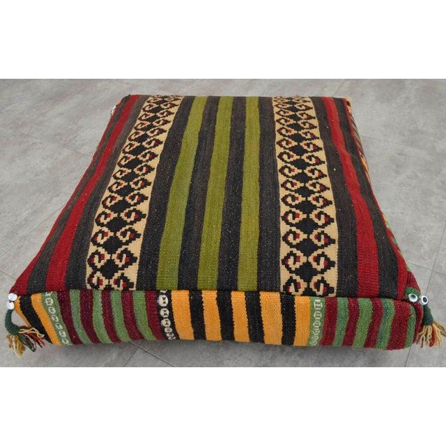 Floor Pillow Insert 30 X 30 : Turkish Handmade Floor Cushion Cover - 30? X 30? Chairish